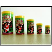 Buy cheap KOI Color Enhancer Pellets from wholesalers