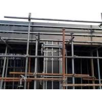 Wholesale plastic formwork system/concrete wall form from china suppliers