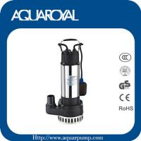 Wholesale Sewage pump,Submersible pump V1500BF from china suppliers