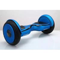 Wholesale Self Balance Two Wheel Stand Up Electric Scooter Board 13km / h 42 Voltage from china suppliers