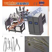 Wholesale Medical Instruments PVD Plating Machine , Surgical Device PVD Titanium Coating Machine from china suppliers