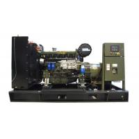 Wholesale 2858 * 1167 * 1750mm General Diesel Generator 150 KW For Emergency Standby Power from china suppliers