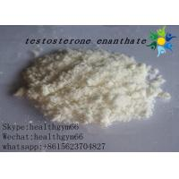 Wholesale Test Enan Fat Shredding Steroids Losing Weight White Crystalline Powder from china suppliers