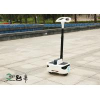 Wholesale White Color Urban Electric Standing Two Wheel Self Balancing Scooter from china suppliers