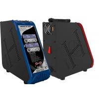 Wholesale Quick AC / DC 400 Watt  Blue DUO port RC battery balance charger for RC toys from china suppliers