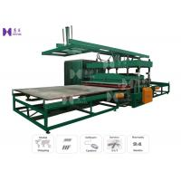 Quality Automatic Bed Inflatable Welding Machine 100KW 27.12MHz With 4 Working Tables for sale