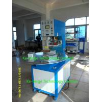 Wholesale Automotive Industrial High Frequency Welding Machine PVC / PP / PE Of Digital Generator from china suppliers