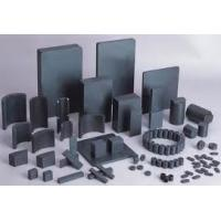 Wholesale Custom Sintered AlNICo6, AlNICo5 Most Powerful Strong Permanent Magnets Grade SLN8, SLNG12 from china suppliers