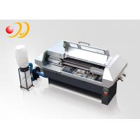Wholesale Elliptic Perfect Book Printing And Binding Machine , Paper Binding Machine from china suppliers
