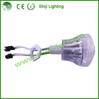 Quality Waterproof DC24V UCS 1903 60mm 18 LED Point Light for amusement facilities for sale