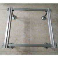 Wholesale Modular Aluminum Alloy Column Track Pedestal System from china suppliers