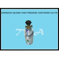 Wholesale DOT3AL 4.64L Scuba Diving Cylinder High Pressure Steel Scuba Tanks from china suppliers
