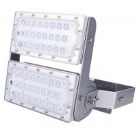 Wholesale 30 to 240W High Lumen Module Design And Philips Lumileds  LED Flood Light Meanwell Driver with 90-277VAC from china suppliers