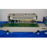 Wholesale Semi-Automatic Plastic Bag Sealer Machine for Frozen French Fries from china suppliers