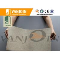 Quality Weatherproof Anti Aging Decorative Stone Tiles Anti Cracking Flexible Soft Wall Tile for sale