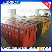 Quality Highway Toll Station  Car Parking  boom barrier  gates for sale
