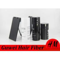 Wholesale Safe Medium / Light Brown Hair Fibres Hair Care Products No Dandruff from china suppliers