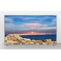 Wholesale Home 50 Inch FHD ISDB T LED TV Silver , Large Screen 4K TV Digital from china suppliers