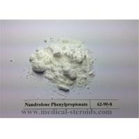 Wholesale 99% Assay Nandrolone Phenylpropionate NPP Durabolin Steroid White Powder CAS 62-90-8 from china suppliers