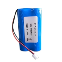 Wholesale 36x65MM 3.7V 4400mAh Li Ion 3.7 V Battery from china suppliers
