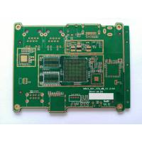 Wholesale KAZ  Multilayer Custom Made Circuit Boards Communication Control from china suppliers