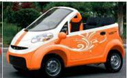 Wholesale Electric -Car DLEVR1001-2 from china suppliers