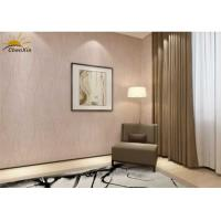 Wholesale Zero Formaldehyde Adhesive Wall Coverings Fabric Jacquard Weaving For Private Residence from china suppliers