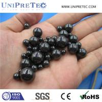 Quality Technical Ceramic Si3N4 Silicon Nitride Bearing Ball for sale