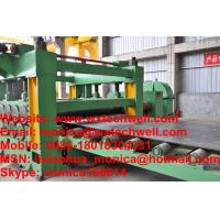 Wholesale Metal Sheet Cut To Length Machine from china suppliers