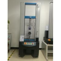 Wholesale Big Capacity Double Column Servo Motor Microcomputer Tensile Testing Machines from china suppliers