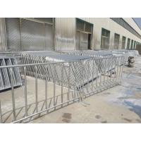 Wholesale Temporary Fence Panel/Crowd Control Barrier Fence/Removable Event Fence from china suppliers