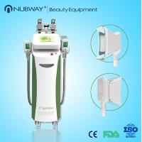 Wholesale High efficiency Cryotherapy body shape instrument Cryolipolysis fat freeze slimming equip from china suppliers
