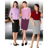 Wholesale 2012 New Style Women′s Business Suits from china suppliers