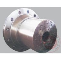 Wholesale High Tensile SS Open Die Forging Shaft For Steel Smelting Furnace from china suppliers