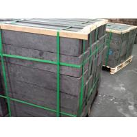 Wholesale High Density Fine Structure Graphite BlockS for Mould and EDM from china suppliers