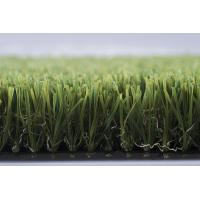 Wholesale 40mm Four color Fire Retartant grass artificial W shape Monofil PE from china suppliers