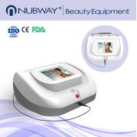 Wholesale china nubway best popular high frequency laser remover spider veins/varicose vein treatmen from china suppliers