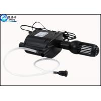 Wholesale 12W Hanging Fish Tank Submersible Pump With  filtration , Oxygen And Fountain Function from china suppliers