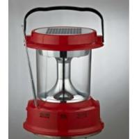 Buy cheap LED Solar Camping Lamp with Radio from wholesalers