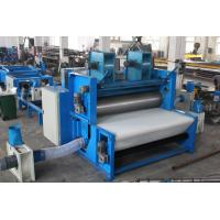 Quality High Capacity 2500mm Airlaid Nonwoven Carding Machine Non Woven Making Machine for sale