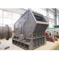 Wholesale Anti Abrasive Material Fine Crusher 1400×1400 mm For Refractory​​ Industry from china suppliers