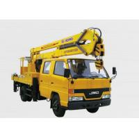 Wholesale Articulated Boom Lift Truck from china suppliers
