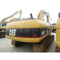 Wholesale Used 325C Caterpillar Excavator CAT from china suppliers