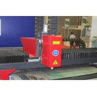 Wholesale High Speed Sheet metal CNC fiber Laser cutting machine / equipment from china suppliers
