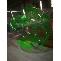 Wholesale Colourful Lead Free Inflatable Water Walking Ball With Durable Zipper from china suppliers
