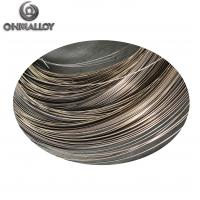 Wholesale Ohmalloy 0Cr21Al4 Fecral Alloy Resistance Wire For 110v Electric Heating Blanket from china suppliers