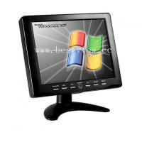 Buy cheap 8 Inch TFT CCTV Monitor from wholesalers