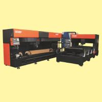 Wholesale Die Board Laser Cutting Machine carbon steel plate / stainless steel plate cutter from china suppliers