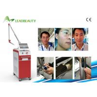 Wholesale 1320Nm Q Switch Nd Yag Laser Tattoo Removal Machine 2 years warranty from china suppliers