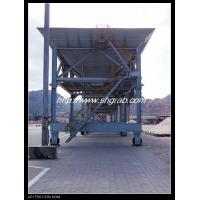Wholesale 30m3 mobile type hopper  from china suppliers